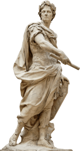 318px-Julius_Caesar_Coustou_Louvre