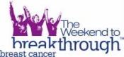 2005 Weekend to Breakthrough Breast Cancer