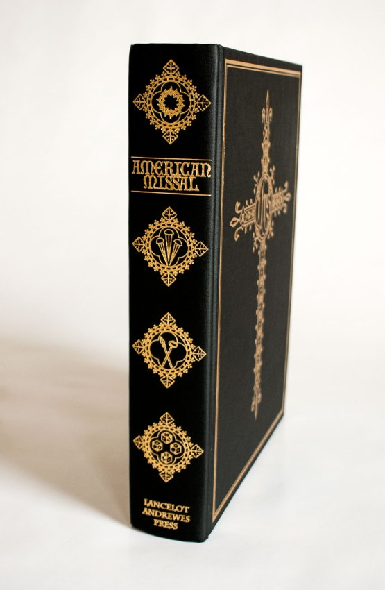 American Missal Spine