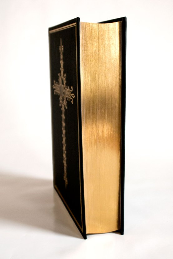 American Missal Gold Pages