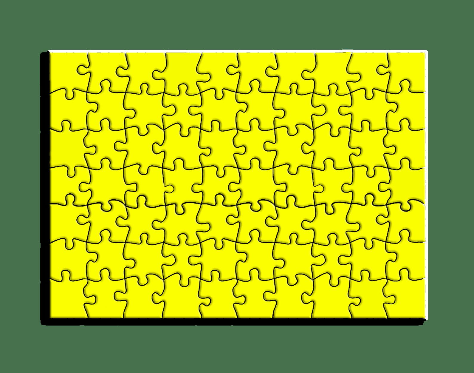 Photoshop Worksheet Lesson 9 Puzzle Piece Edge
