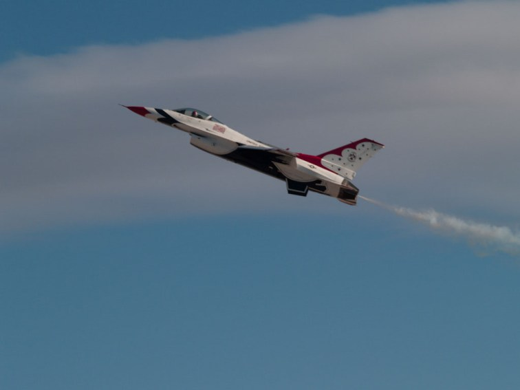Aviation Nation Photography