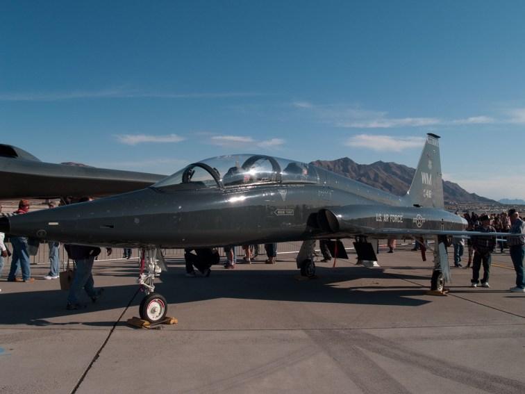 USAF-FIghter-Jet
