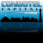 Condotel Logo Design