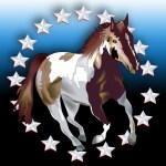 Horse Logo Concept 3