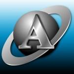 Planet A Logo Design