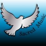 Sacred Music Logo Design
