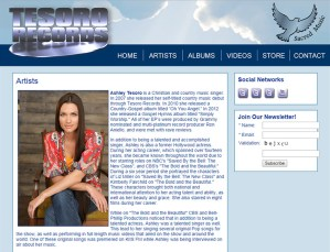 Tesoro Records