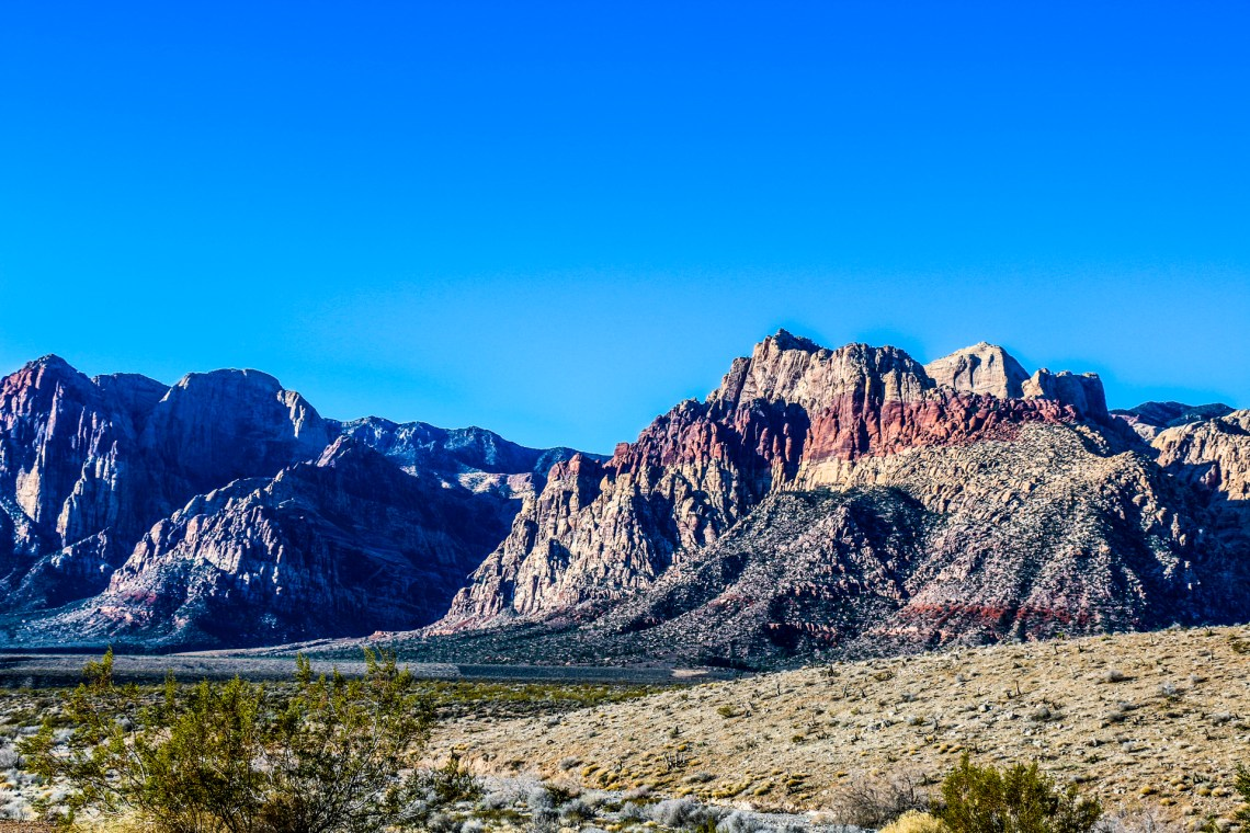 Red Rock Photography 2015