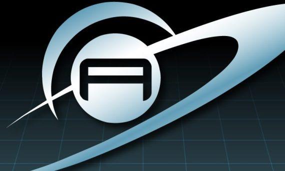 Vector Grid Logo AMI Studios