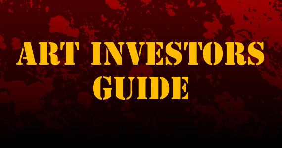 Art Investors Guide