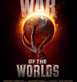 War of the Worlds Movie Poster