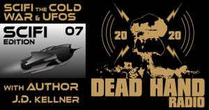 Scifi The Cold War and UFOs