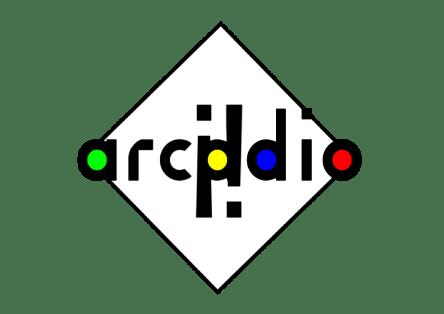 layered logos