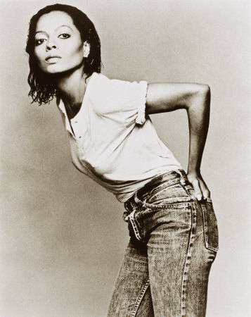 039 69908 diana ross posters