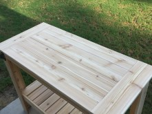Grilling Table 3