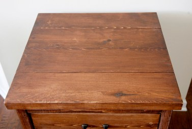 2 by 4 Chest of Drawers 4