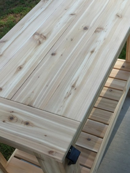 Grilling Table 4 small