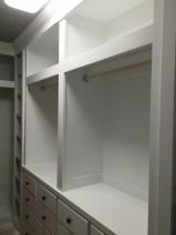 Built in Closet 4