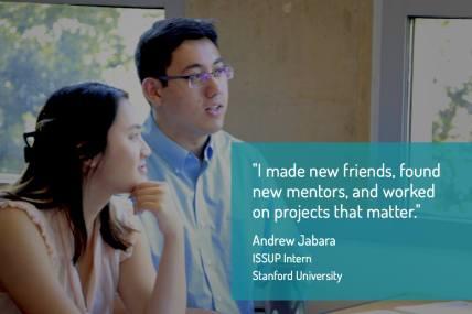 Andrew Jabara UCI Cove Inspirational Quote