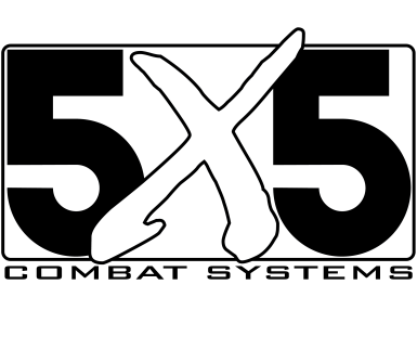 5X5 Logo