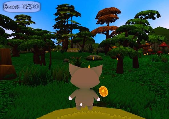 Foxcat Adventure