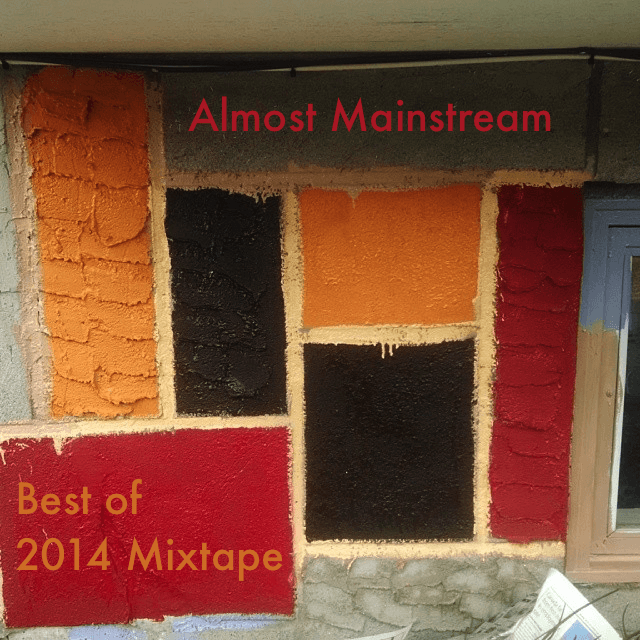 best of 2014 cover