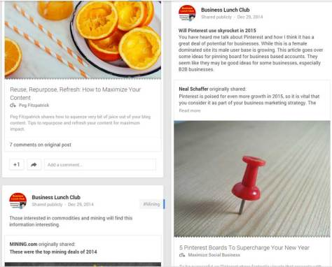 5 Pinterest Boards You Should Have