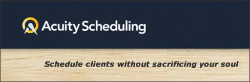 Acuity Scheduling