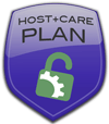Hosting and Care Plan