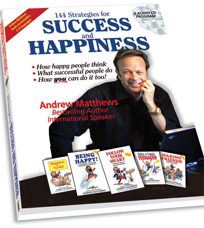 Cover of Success and Happiness audio