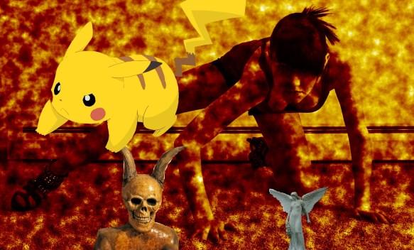 The Pikachu Factor