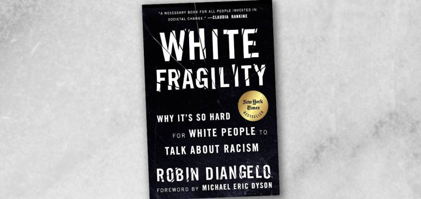 Fragile Logic: Examining White Fragility (Part 1)