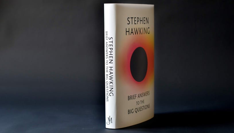 Something from Nothing? Analyzing Stephen Hawking's Argument against God