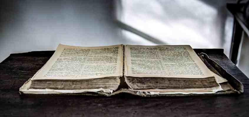 Common Misunderstandings Concerning Biblical Inerrancy