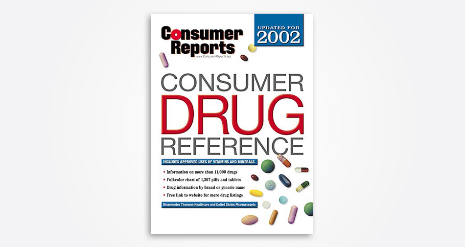 Consumer-Drug-Reference-cover