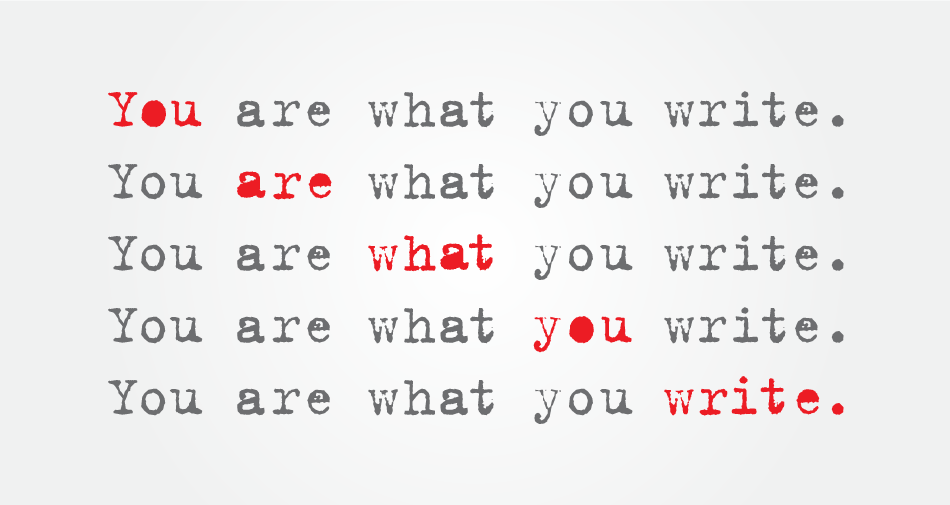 You-Are-What-You-Write
