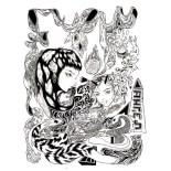 Album: Art Angels. Genre: artpop/dance. Link: http://mp3.zing.vn/bai-hat/Kill-V-Maim-Grimes/ZW7OOUC8.html
