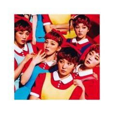 Album: The Red. Genre: dancepop. Link: https://www.youtube.com/watch?v=GtHP4PLUrho