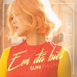 #94 SUNI HẠ LINH - EM ĐÃ BIẾT. Genre: pop / R&B. Album: Em Đã Biết - Single. The new one-hit-wonder. Link: https://www.youtube.com/watch?v=4BUlpxfKAsg