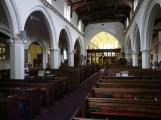 St Margaret's, Barking, the nave