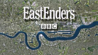 EastEnders: BBC TV title image