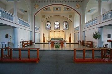 St Peter's Walworth (1825) c.2014