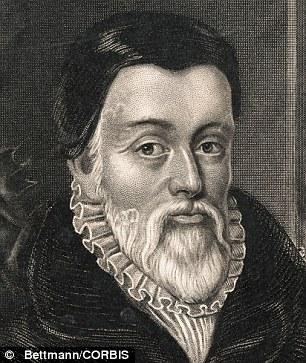 Wiliam Tyndale (1494-1536)