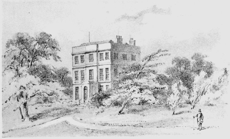An image of Elm Lodge, c.