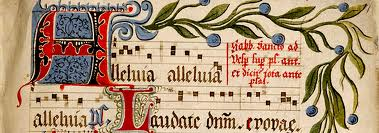 Andrew PInk Music for Liturgy logo