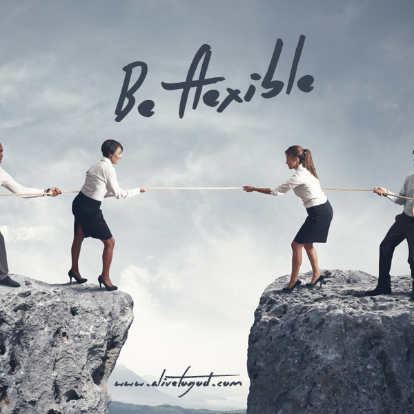 Be-Flexible