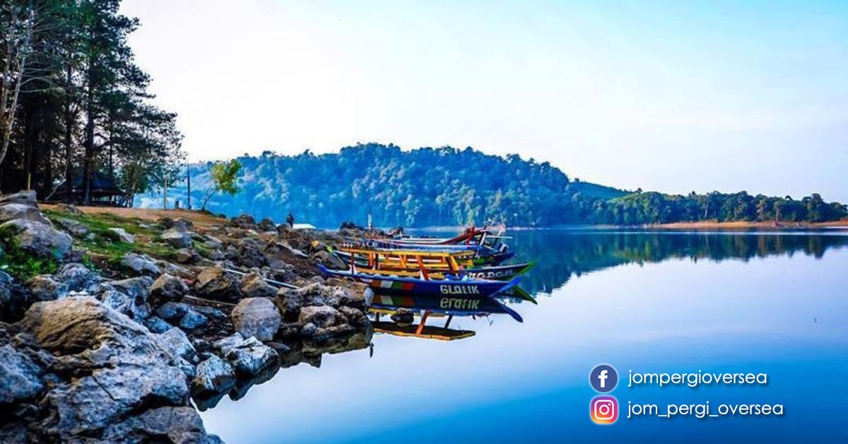 Pakej Percutian Bandung 2018 4Hari 3Malam