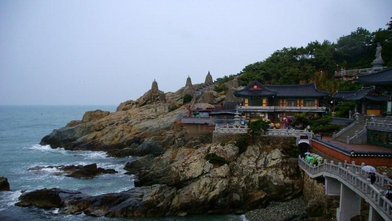 7 Destinasi Yang Anda Mesti Pergi Ketika Melancong ke Busan, Korea Selatan