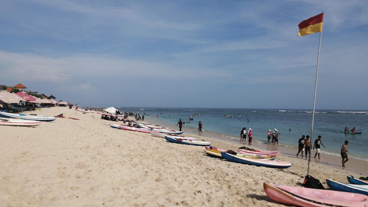 Percutian Di Bali Part II